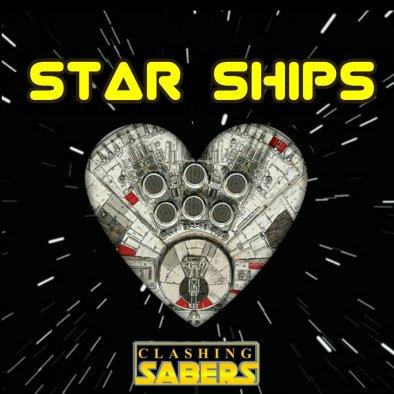 star ships