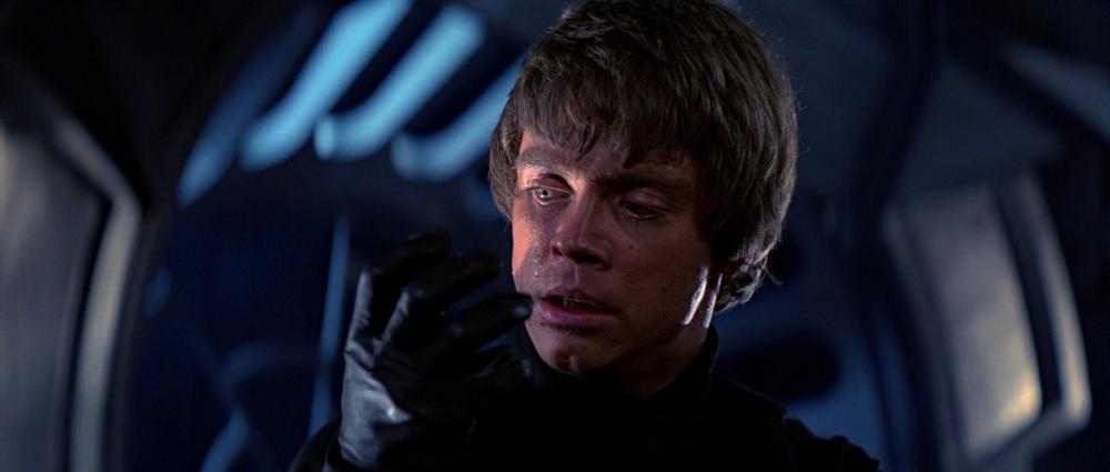 Luke-Hand