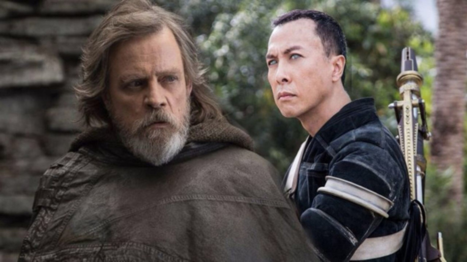 luke and chirrut